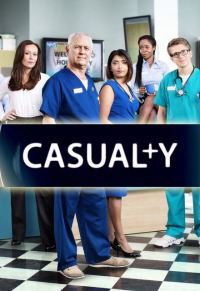Casualty Season 31 (2016)