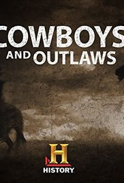 Cowboys & Outlaws Season 1 (2009)