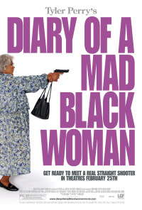 Diary of a Mad Black Woman (2005)
