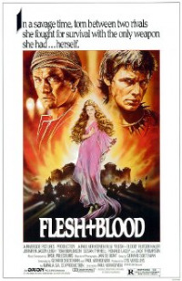 Flesh and Blood (1985)