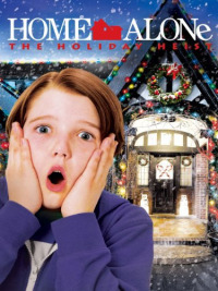 Home Alone 5 The Holiday Heist (2012)