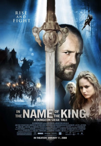 In The Name Of The King A Dungeon Siege Tale (2007)
