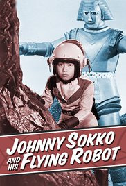 Johnny Sokko and His Flying Robot Season 1 (1967)