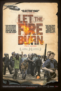 Let the Fire Burn (2013)