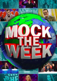Mock the Week Season 16 (2017)