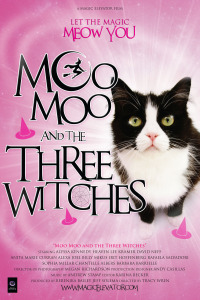 Moo Moo and the Three Witches (2015)