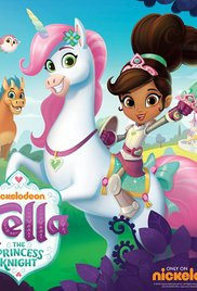 Nella the Princess Knight Season 1 (2017)