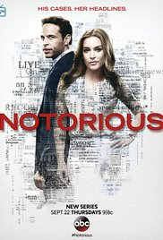 Notorious Season 1 (2016)