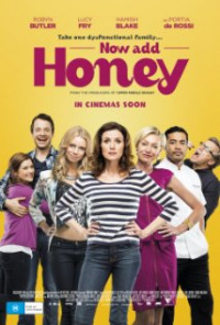 Now Add Honey (2015)