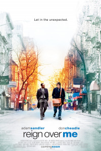 Reign Over Me (2007)