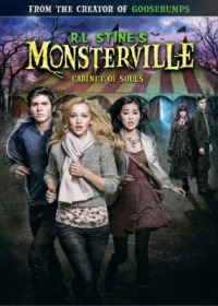 R.L. Stine&#39s Monsterville: The Cabinet of Souls