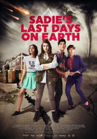 Sadie&#39s Last Days on Earth (2016)