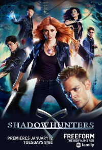 Shadowhunters Season 2 (2017)