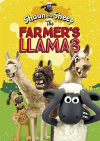 Shaun the Sheep: The Farmer&#39s Llamas (2015)