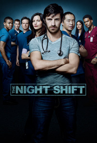 The Night Shift Season 4 (2017)