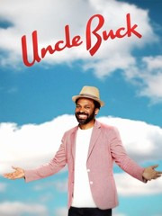 Uncle Buck Season 1 (2016)