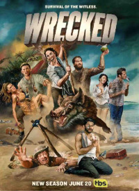 Wrecked Season 2 (2017)