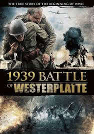 1939 Battle of Westerplatte (2013)