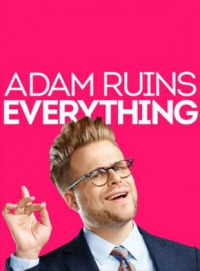 Adam Ruins Everything Season 2 (2017)