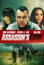 Assassin&#39s Game (2015)