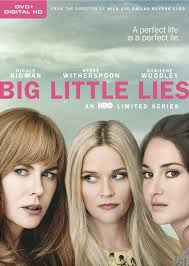 Big Little Lies Season 1 (2017)