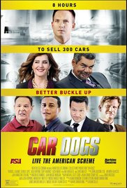 Car Dogs (2016)