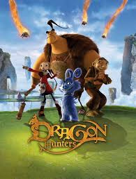 Dragon Hunters (2008)