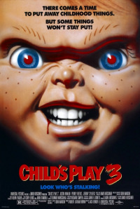 Childs Play 3 (1991)