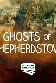 Ghosts of Shepherdstown Season 2 (2017)