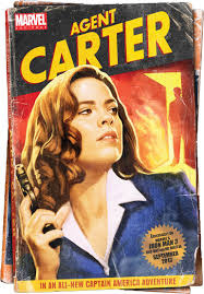 Marvel One-Shot: Agent Carter (2013)