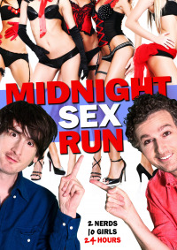 Midnight Sex Run (2015)