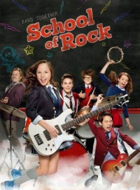 School of Rock Season 2 (2016)