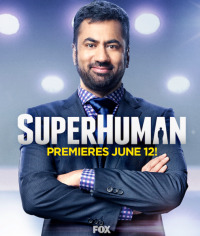Superhuman Season 1 (2016)