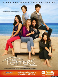 The Fosters Season 5 (2017)