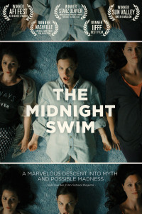 The Midnight Swim (2014)