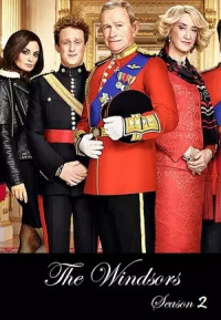 The Windsors Season 2 (2017)