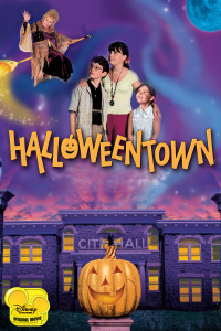 Halloweentown (1998)