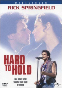 Hard to Hold (1984)