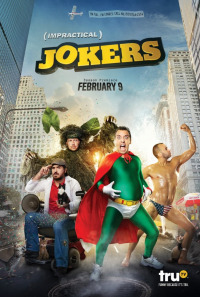 Impractical Jokers: After Party Season 1 (2017)