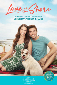Love at the Shore (2017)