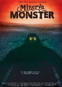Minerva Monster (2015)