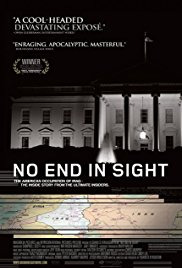 No End in Sight (2017)