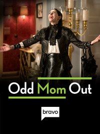 Odd Mom Out Season 3 (2017)