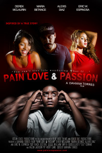 Pain Love & Passion (2012)