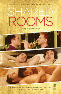 Shared Rooms (2016)