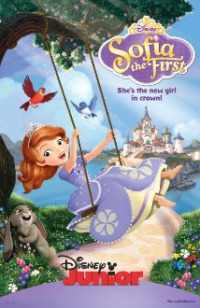 Sofia the First Season 1 (2013)