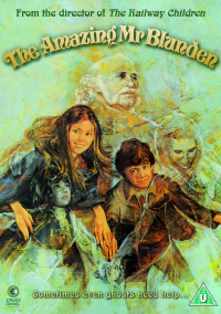 The Amazing Mr. Blunden (1972)