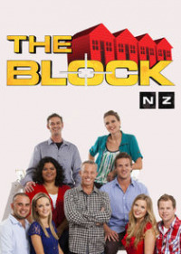 The Block NZ Season 6 (2017)