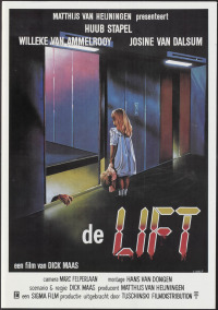 The Lift (1983)