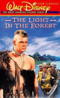 The Light in the Forest (1958)